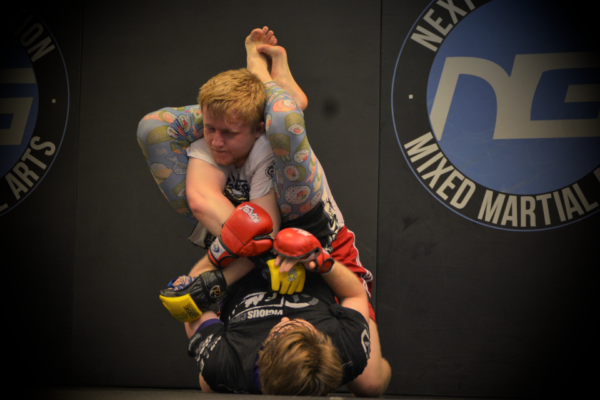 MMA Fighters | MMA Liverpool | Next Generation MMA