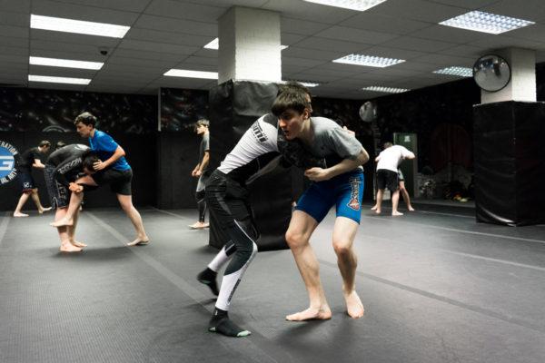 Wrestling | NEXT GENERATION MMA