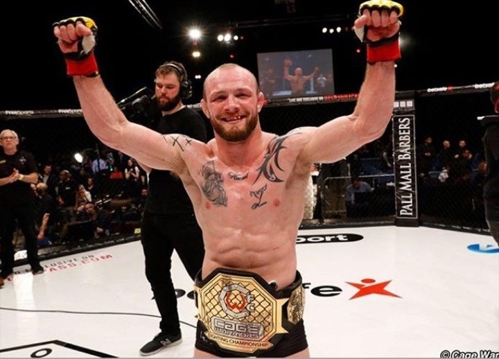 mma-liverpool-chris-fish-gold-third-appearance